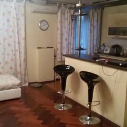 Дизайнерская студия с отдельной спальней в Новых Черемушках за 10,5 млн. руб.