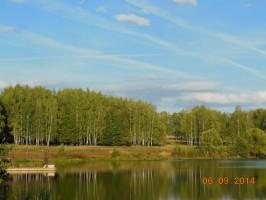 Тульская область, Ясногорский район, пос. Боровковский, 3 участка рядом