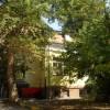 Москва, Малый Кисельный переулок, д. 4
