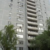 Москва Котловка Большая Черемушкинская улица д.11, корпус 3