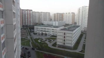 Москва, улица Рождественская, д.8