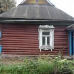 Настоящий деревенский дом с русской печкой с лежанкой в 155 км. от Москвы по Калужскому направлению с круглогодичным подъездом всего за 570.000 руб.!