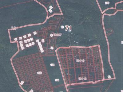 Тульская область, Ясногорский район, рядом с деревней Хорошевка
