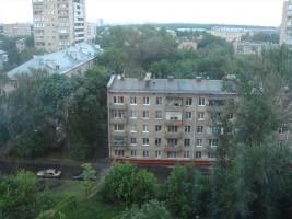 Москва Большая Марфинская улица д.1к4