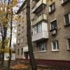 Московская область, поселок Развилка